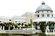 Спешите ведется набор в университет Малайзии на январь 2012!!!