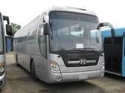 Продаём автобусы Дэу Daewoo Хундай Hyundai Киа Kia в Омске. Кентау.